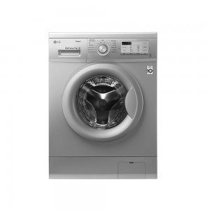 LG 7 KG Front Loader Washing Machine FH2G7QDY5