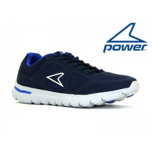 BATA MENS SPORT N-WALK REVIVE NAVY/GREY