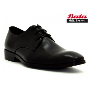 BATA MENS DEST DRESS BLACK