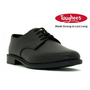 BATA TOUGHEES SCHOOL BOYS HANK BLACK