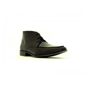 Bata Mens Dress Taplow black
