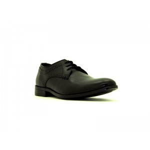 Bata Mens Dress Breedon black