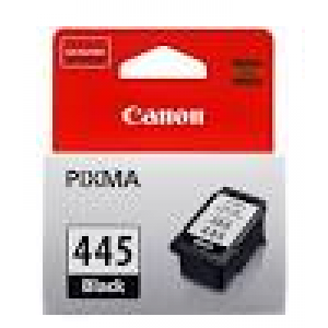 Canon - PG-445 EMB - Black Ink Cartridge
