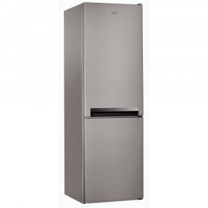 WHIRLPOOL 60cm combi fridge and freezer BLF 8001 OX