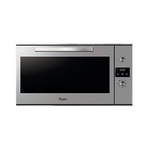 WHIRLPOOL 90cm Single Multi-function OVEN AKG 612 IX
