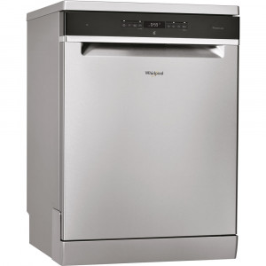 Whirlpool SupremeClean WFO3T1236PXSA Dishwasher in Stainless Steel