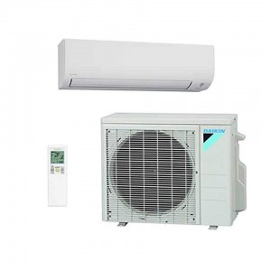 DAIKIN Wall Type Inverter Air-Conditioner 9000BTU