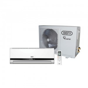 AC24HG Defy H/Wall 24K Outdoor/Indoor Air-Con