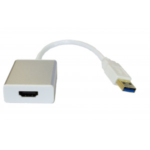 Adaptor - USB 3.0 To HDMI Converter