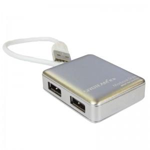 Adaptor - 4 Port USB 2.0 Hub