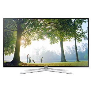 "Samsung UA60H6400 60"" Series 6 Full HD 3D LED TV"