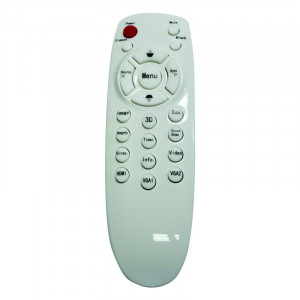Parrot Part - Remote Control for the (OP0413 - Old) projector