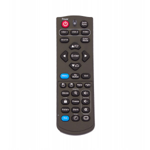 Parrot Part Remote Control for the (OP0452A) projector