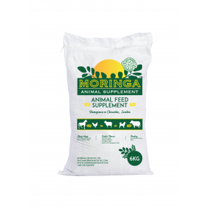 Moringa Animal Supplement (6kg)