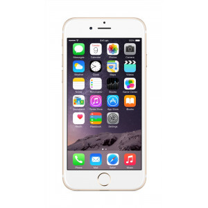 Apple iPhone 6 128GB (Gold)