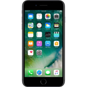 Apple iPhone 7 Plus 128GB (Black)