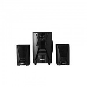 REAL 60W ACTIVE SPEAKERS - AS21-060FAS