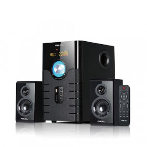 Real Active Speakers AS21-050ABT