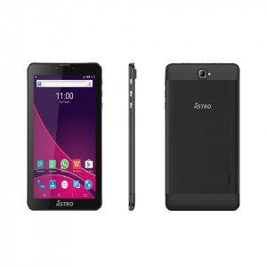 Astro Mercury Tab 7 8GB (Black)