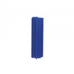 BINDER COMB ELEMENT PLASTIC 30 SHT 6MM BLUE (25)