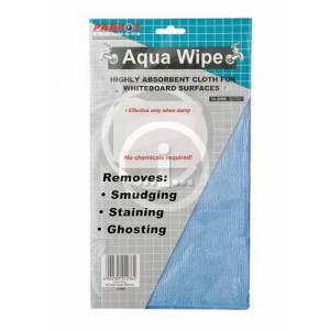 Parrot Eraser Aqua Wipes single - 400*300mm