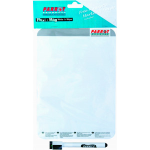 Parrot Flexible Magnetic Write 'n Wipe