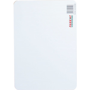 Parrot Writing Slate Plastic (297*210mm, Plain)