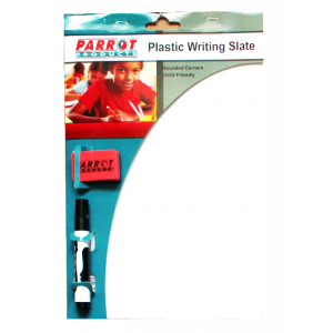Parrot Writing Slate Plastic (297*210mm, Retail)