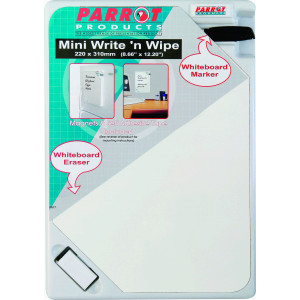 Parrot Write 'n Wipe Mini (220*310mm)