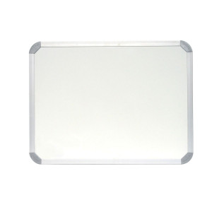 Parrot Slimline Whiteboards - Magnetic 900*600MM