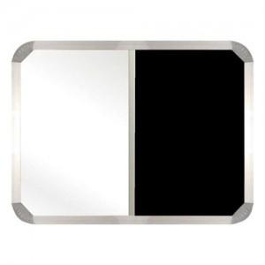 Combi Boards Non-Magnetic 1200 * 900mm (Black)