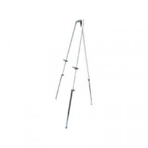 Parrot Easel Steel Telescopic 1100*2100MM