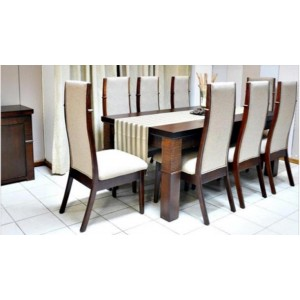Boston 8 Seater Dining Table