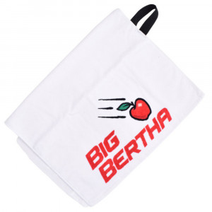 Callaway Big Bertha Golf Towel