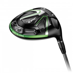 Callaway Great Big Bertha Epic Driver Ladies