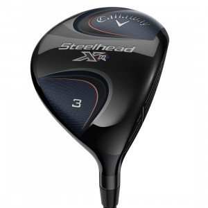 Callaway XR Steelhead 2017 Fairway