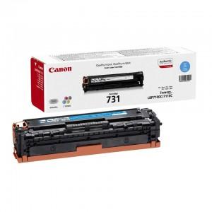 Canon 731 Toner Cartridge - Cyan