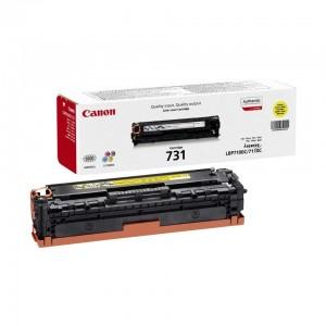 Canon 731 Magenta Toner Cartridge: LBP7100Cn / LBP7110Cw / MF82xx