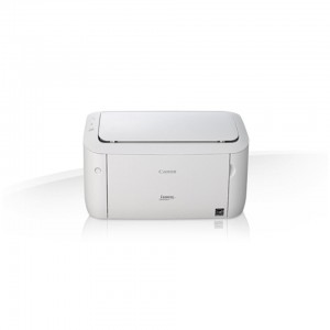 Canon I-SENSYS LBP6030W ICASA LABEL - Mono Laser Printer, 18 pages p/m, USB Connectivity. Plain paper: A4, B5, A5, LGL, LTR, EXE. - 60 to 163 g/m 2. Envelopes: COM10, Monarch, C5, DL width 76.2 to 216mm x length 188 to 356mm (Multi purpose tray)