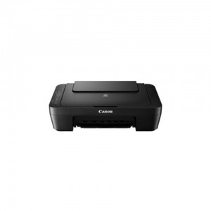 Canon - PIXMA MG2545S All In One Color Multi Function Printer