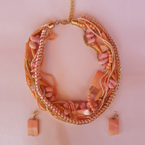 Necklace CEE 300