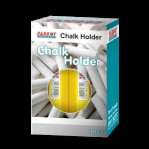 Parrot Chalk Holder Plastic Single Unit