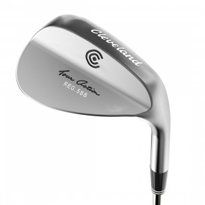 Cleveland 17 Tour Action Wedge