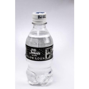 Club Soda 300ML