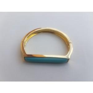 Imitation Metal Bracelet (Gold)
