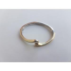 Imitation Bracelet (Gold & Silver)