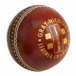 Cricket Gray Nicolles Ball