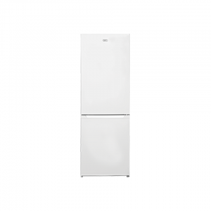 Defy DAC 318 Combi Fridge / Freezer White