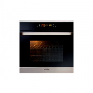 Defy DBO 464 Slimline  Multifunction Eye-Level Oven – Full Touch Control
