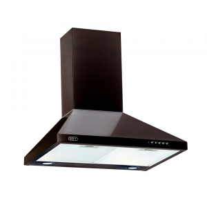 Defy DCH 310 Defy 600 Chimney Cookerhood (Black)